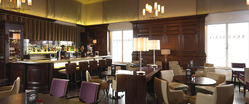 Grosvenor Brasserie Bar