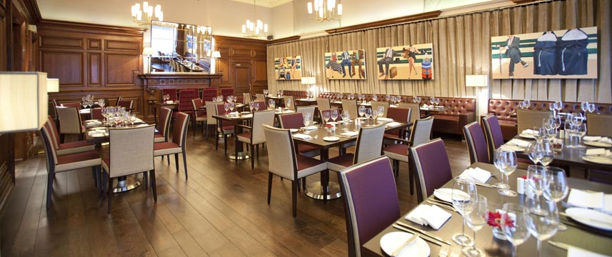 Grosvenor Brasserie Dining
