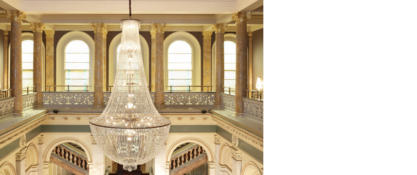 Grosvenor Chandelier