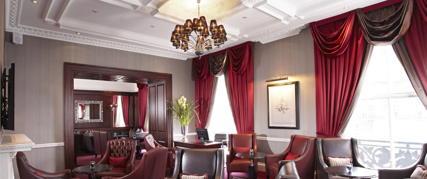 Grosvenor Executive Lounge
