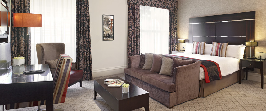 Grosvenor Executive Room