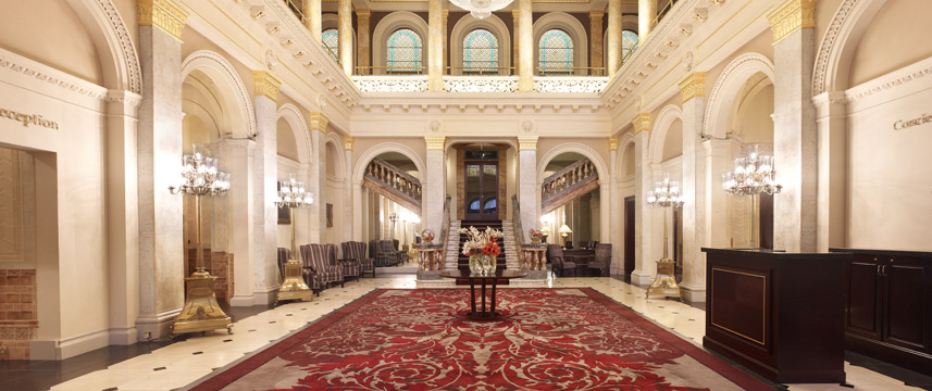 Grosvenor Lobby