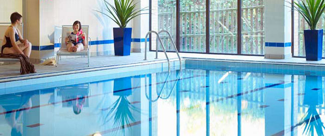 The Hampshire Court Hotel Qhotels Basingstoke 1 2 Price With Hotel Direct