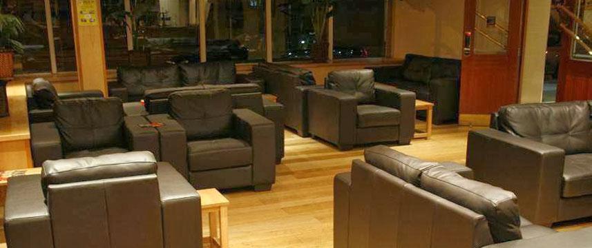 Heritage Hotel - Lounge