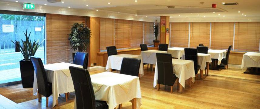 Heritage Hotel - Restaurant