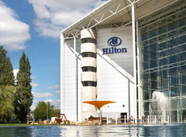 Hilton London Heathrow
