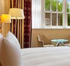 Hotel in londen - Pullman Londen St Pancras