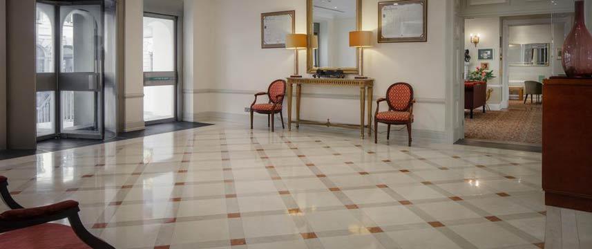 Pullman London St Pancras | Luxury Hotel London