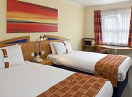 Holiday Inn Hammersmith