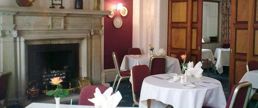 Holgate Hill Hotel Restaurant