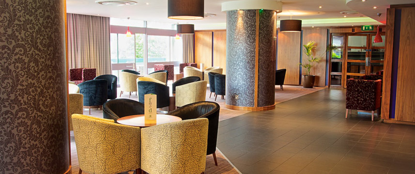 Holiday Inn Birmingham City Albany Bar