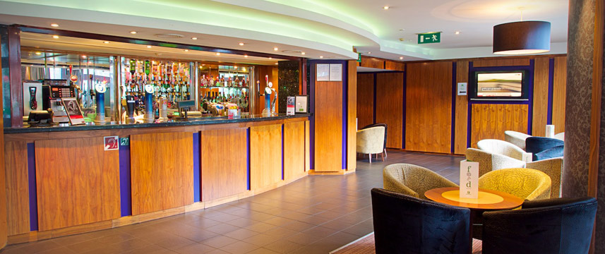 Holiday Inn Birmingham City Bar