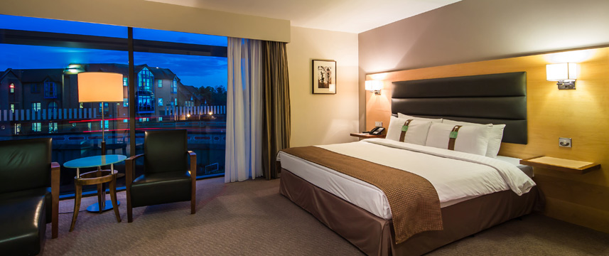 Holiday Inn Brentford Lock - Executive