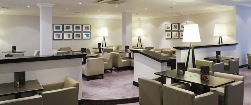 Holiday Inn Bristol Filton - Lounge