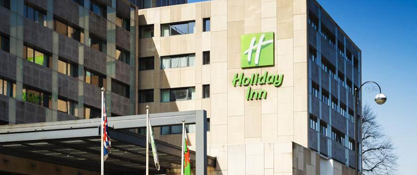 Holiday Inn Cardiff City Centre - Hotel