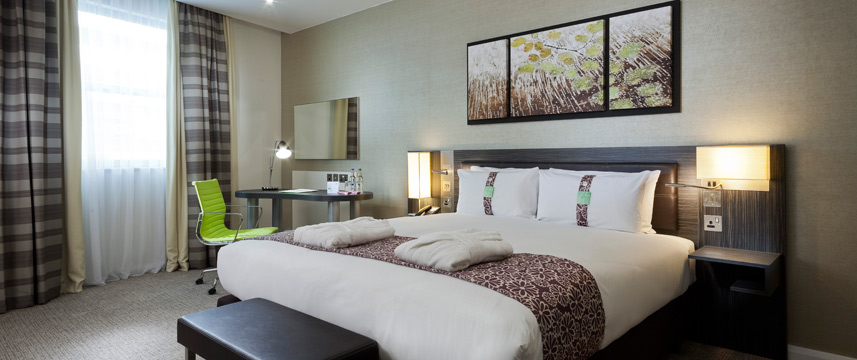 Holiday Inn Commercial Road - Executive room