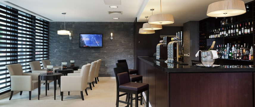 Holiday Inn Commercial Road - Lounge