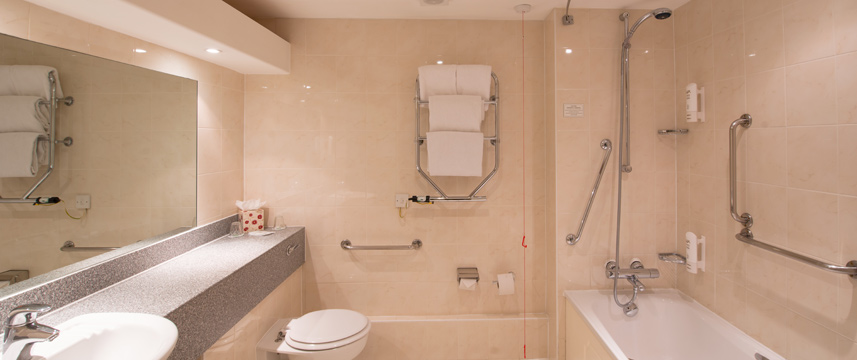 Holiday inn coventry south hotel 50 off hotel direct for Bathroom suites direct