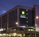 Holiday Inn Express Aberdeen Bridge of Don