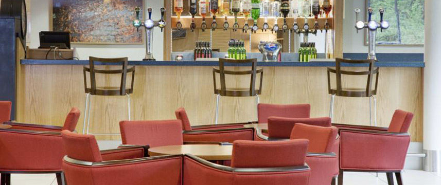 Holiday Inn Express Birmingham NEC - Bar