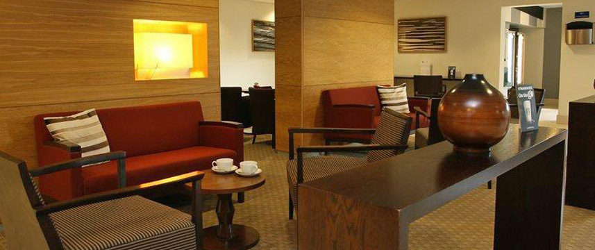 Holiday Inn Express Birmingham NEC - Lounge Seating