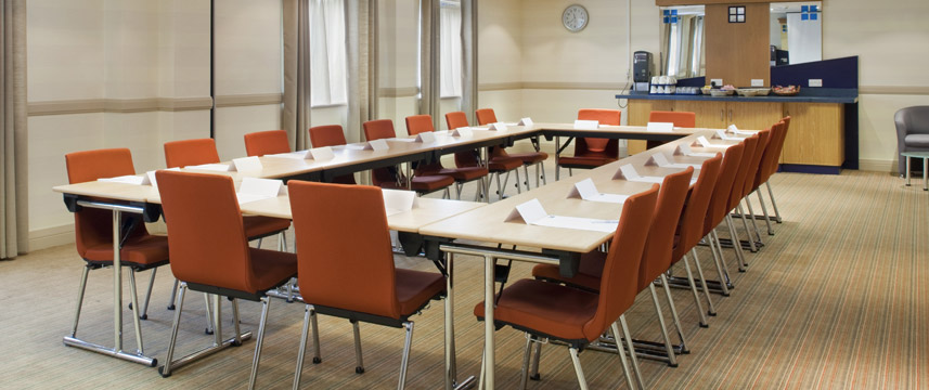 Holiday Inn Express Birmingham NEC - Meeting Room