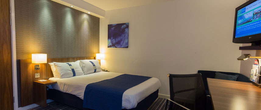Holiday Inn Express Birmingham South A45 - Room