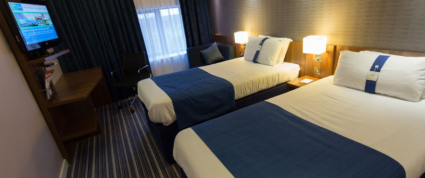 Holiday Inn Express Birmingham South A45 - Twin Room