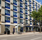 Holiday Inn Express Bristol City