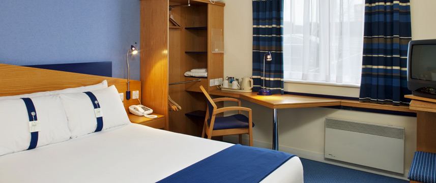 Holiday Inn Express Canterbury - Accessible Double