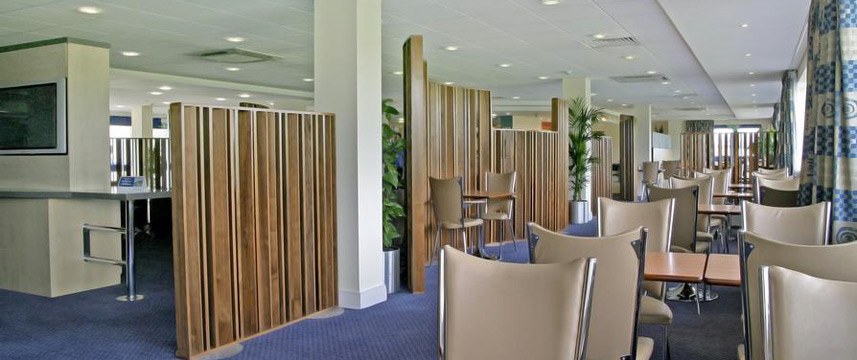 Holiday Inn Express Cardiff Airport - Restaurant
