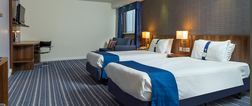 Holiday Inn Express Gatwick - Crawley - Accessible Room