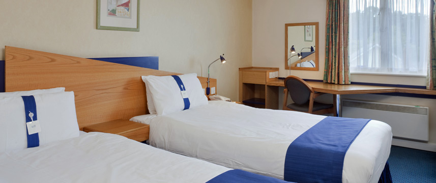 Holiday Inn Express Gatwick - Crawley - Twin Room