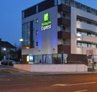 Holiday Inn Express Golders Green