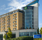 Holiday Inn Express London Greenwich A102 (M)