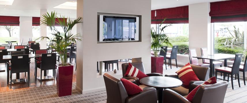 Holiday Inn Express Leeds City Centre Booking