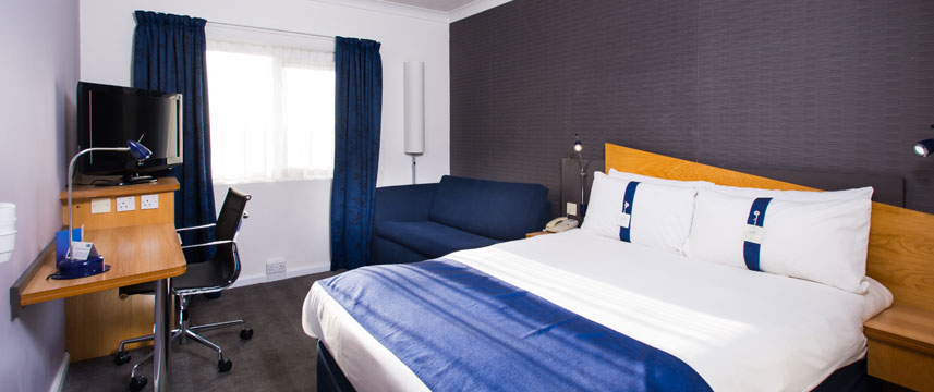 Holiday Inn Express London Chingford - Guest Room