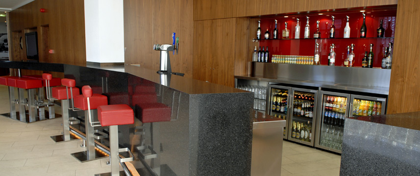 Holiday Inn Express London City - Bar