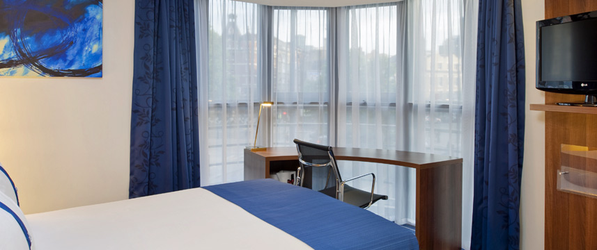 Holiday Inn Express London City - Double