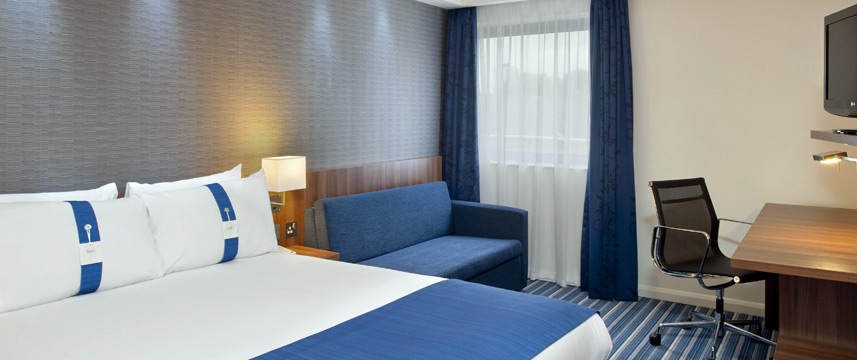 Holiday Inn Express London City - Family Room