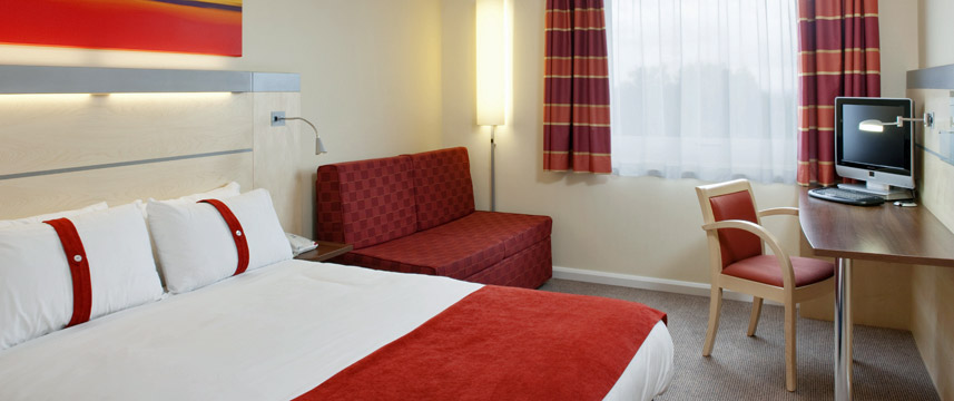 Holiday Inn Express London Earls Court - Family Room