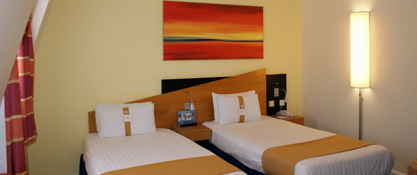 Holiday Inn Express London Victoria - Twin