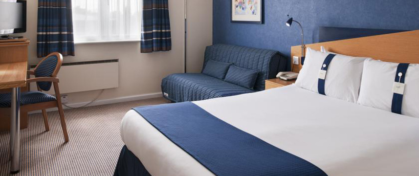 Holiday Inn Express Manchester - East - Family Room
