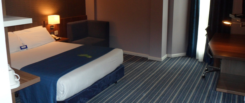Holiday Inn Express Windsor - Access