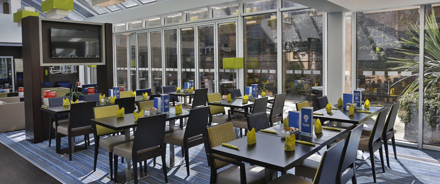 Holiday Inn Express Windsor - Restaurant