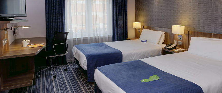 Holiday Inn Express Windsor - Two Beds
