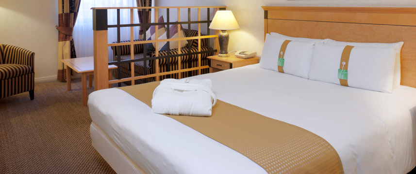 Holiday Inn Kings Cross - Executive room