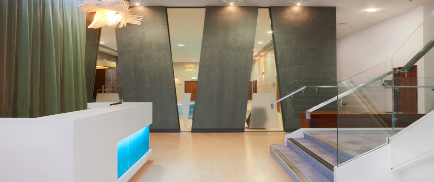 Holiday Inn Kings Cross - Ozone Health Club