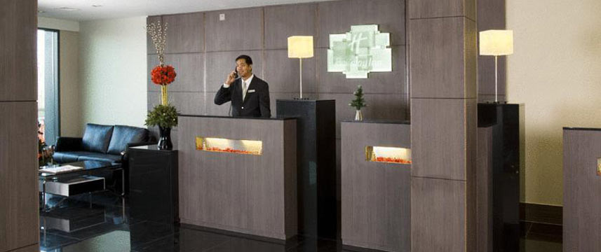 Holiday Inn Kingston South - Reception