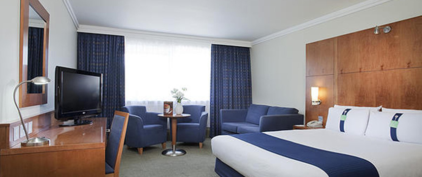 Holiday Inn London - Gatwick Airport - Executive